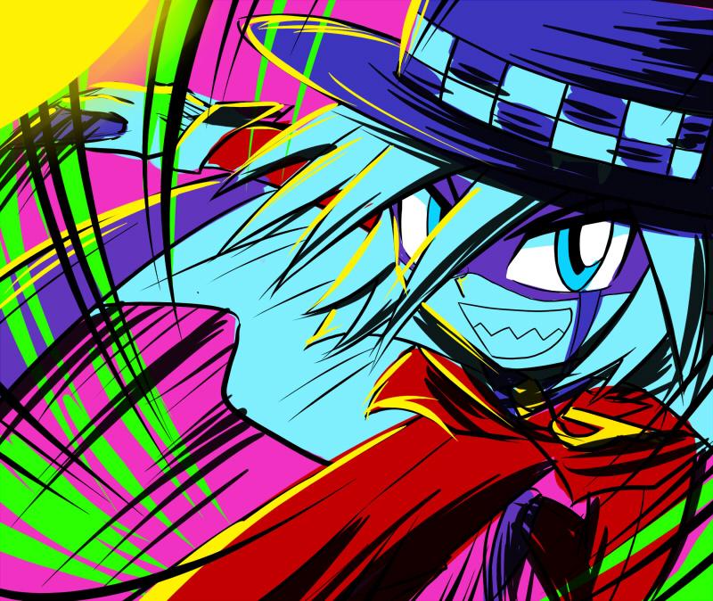 怪盗ジョーカーの画像 p1_33
