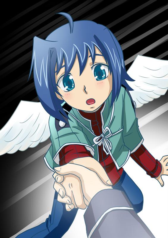 天使アイチ